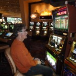 A depraved gambling addict