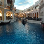 The Grand Canal !